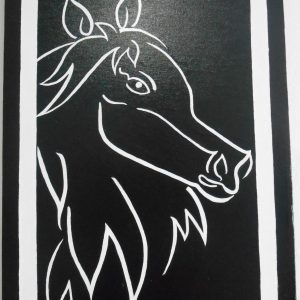 Cavalo de Linhas